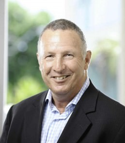 Trevor Clark, Advantage Business Advisor, Auckland