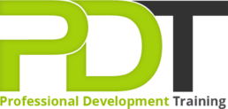 Professional Development Training logo